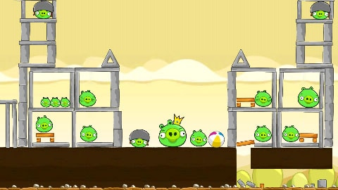 AngryBirds-pigs