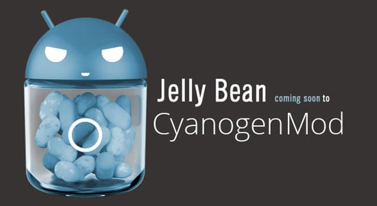 CyanogenMod 10 in sviluppo per Galaxy Ace, Next, Giò e Mini