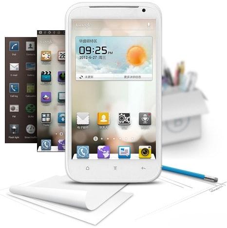Huawei-Emotion-UI-Android-ICS