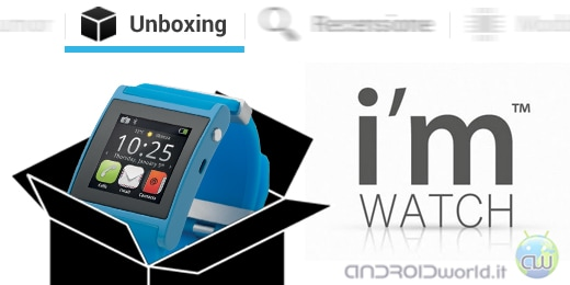 I'm-Watch-Unboxing