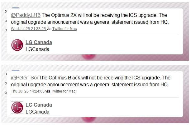 Tweet LG Canada
