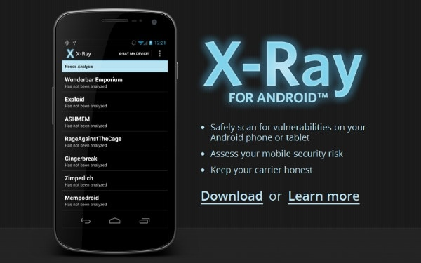 X-Ray-for-Android