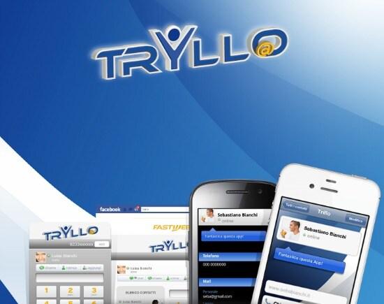 Fastweb Tryllo