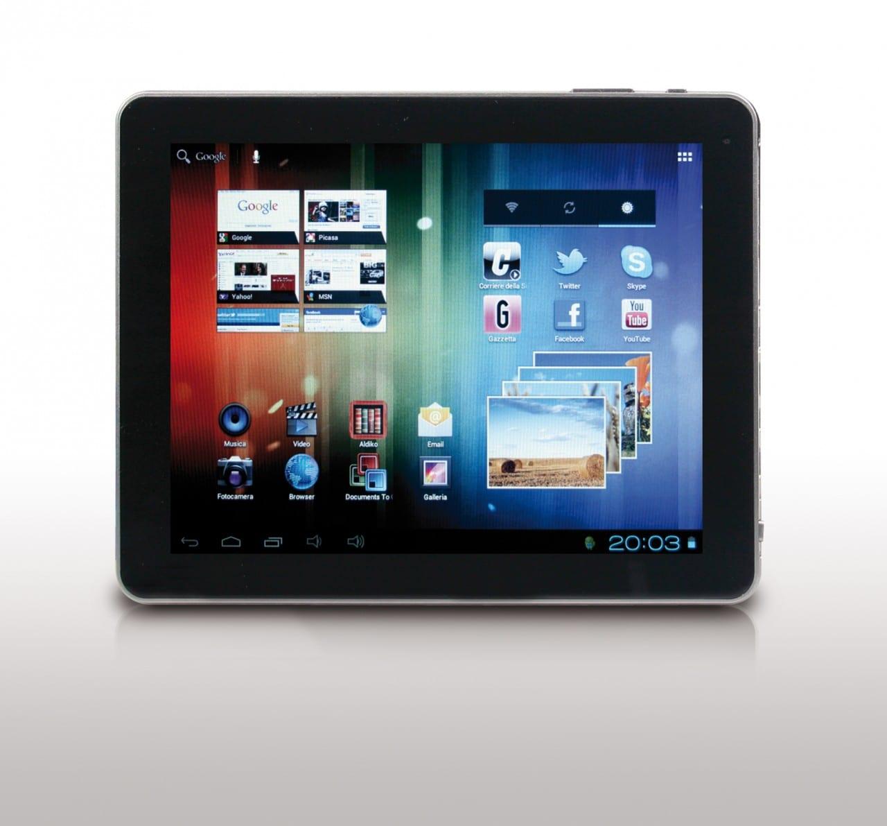 Mediacom SmartPad 930i