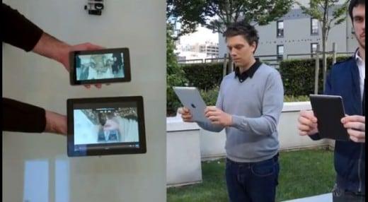 Nexus 7 Vs iPad: sfida all'ultimo drop test
