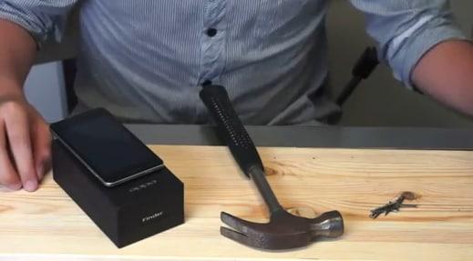 oppo martello