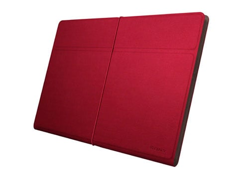 Cover colorate per Xperia Tablet 03