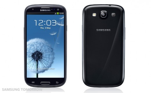 Samsung Expands the GALAXY S III Range with 3 520x319 Gli smartphone Android compiono 4 anni: ripercorriamoli