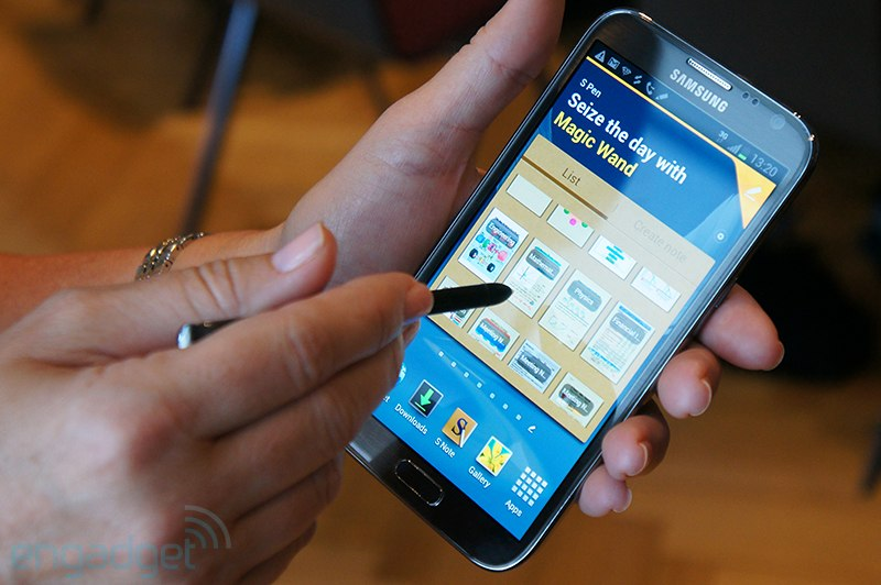 Samsung Galaxy Note II (22)