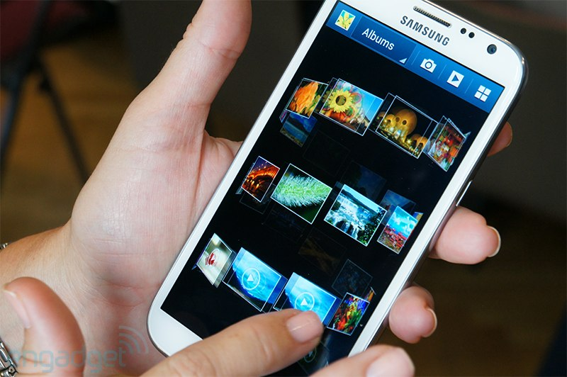 Samsung Galaxy Note II (24)
