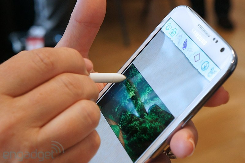 MultiROM è ora disponibile per Samsung Galaxy Note II