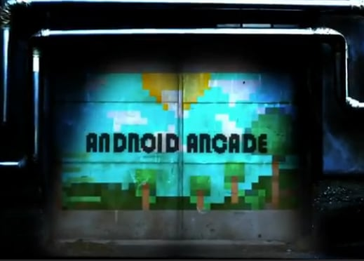 android arcade