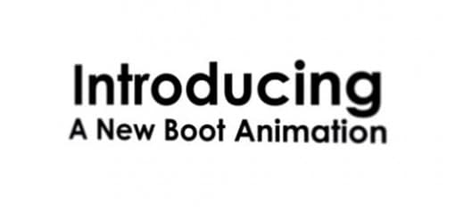 News| Eccovi la Boot Animation di CyanogenMod 10!!!
