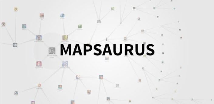 mapsaurus