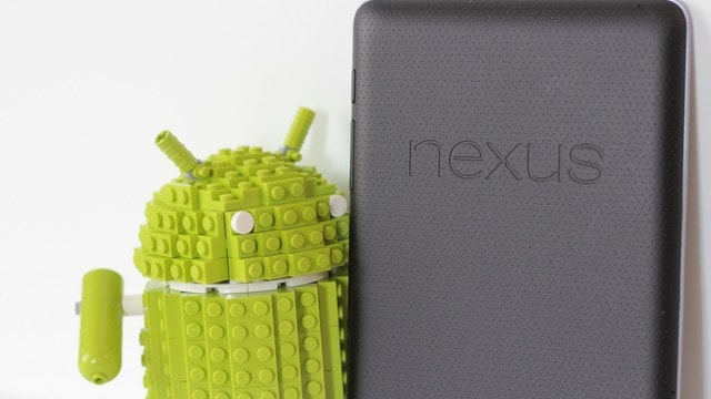 Android LEGO CUUSOO