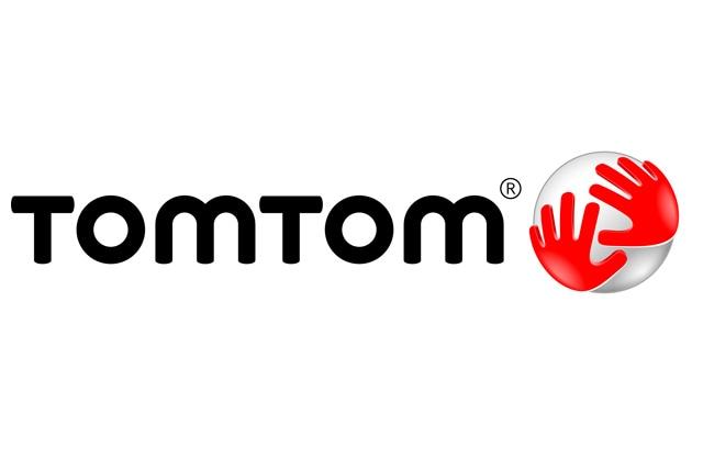 tomtom logo