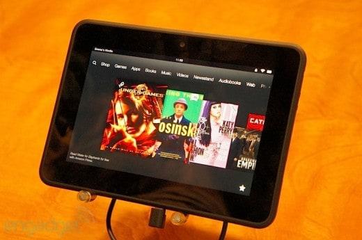 Amazon Kindle Fire 7 HD (10)