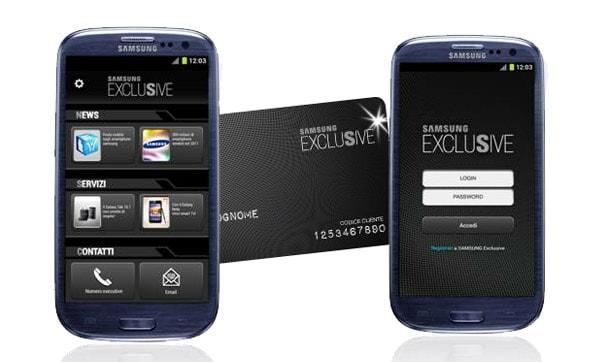 S3-Samsung Exclusive