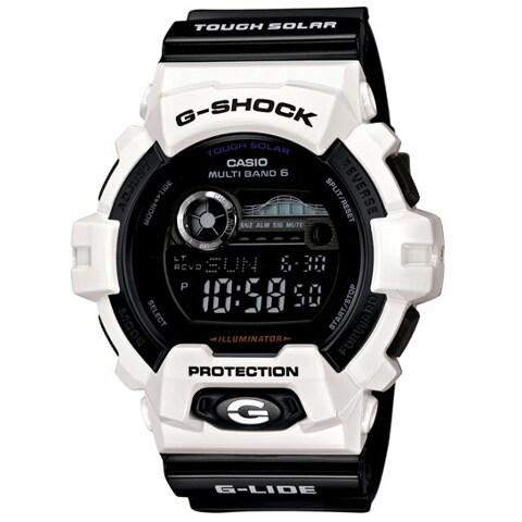 Casio-G-shock-smartphone-control