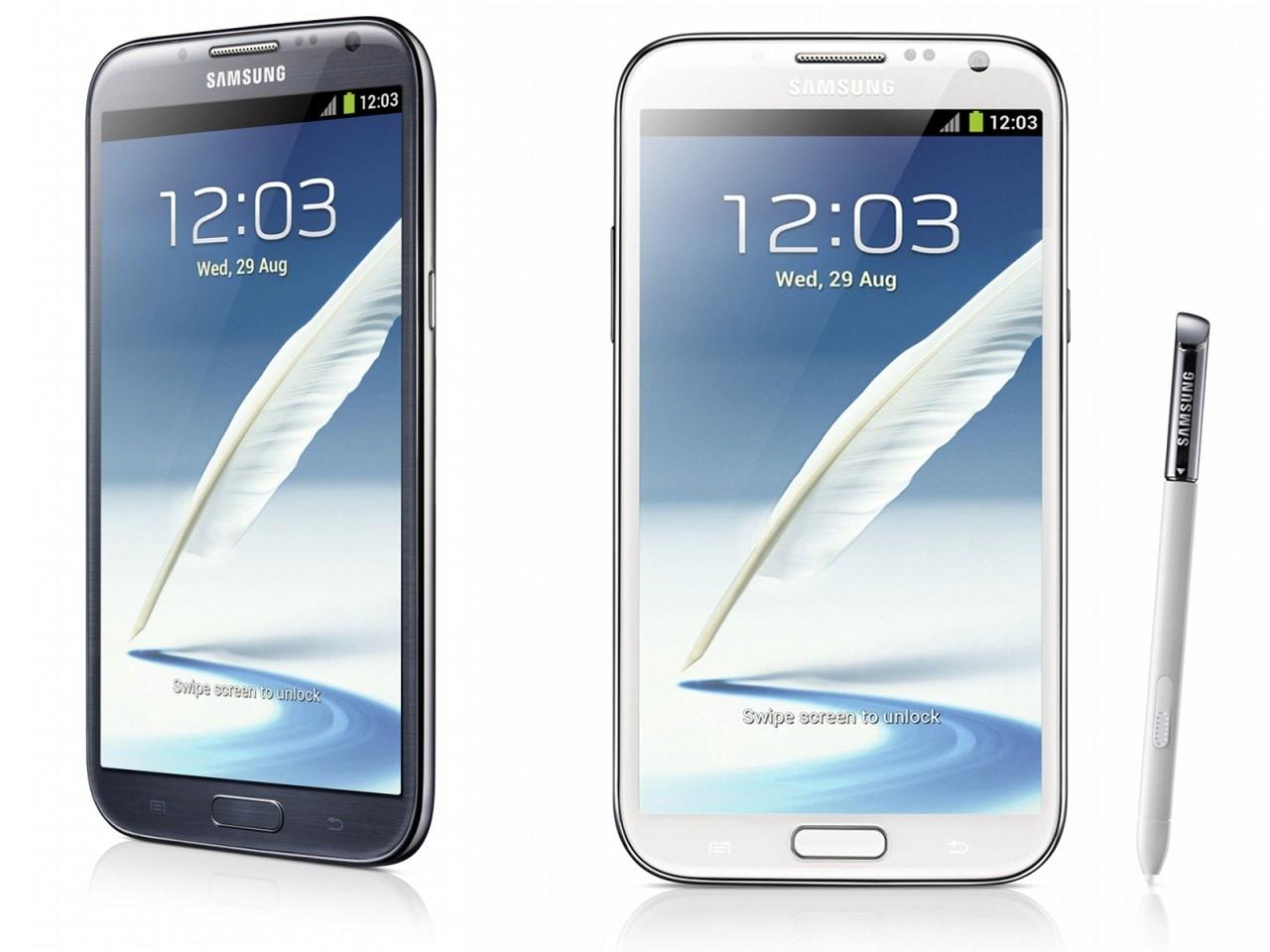 Samsung Galaxy Note II a 329€ da Marcopolo Expert