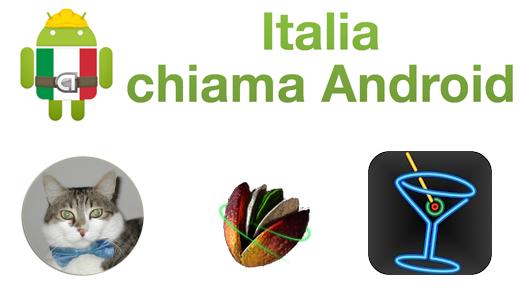 Italia chiama Android