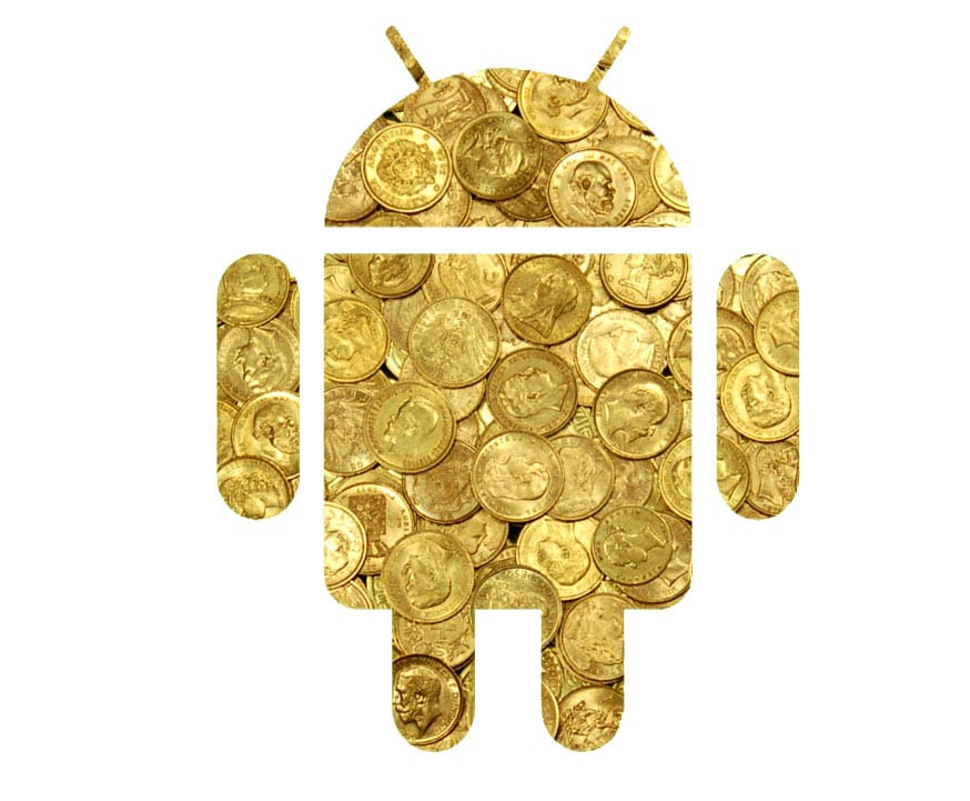 android paid app