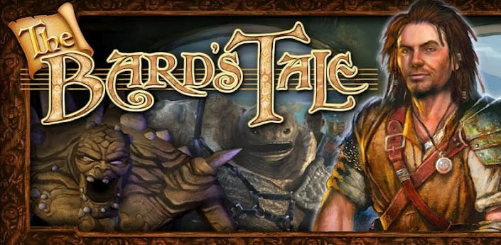 The Bard's Tale scontato del 50%
