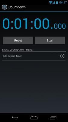 cyanogenmod orologio (2)
