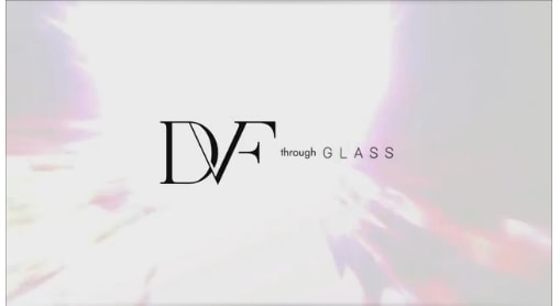 dvf glass