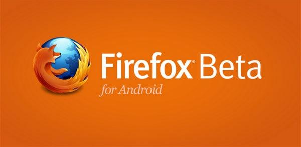 Firefox v47 Beta vi permetterà di risparmiare traffico dati: già disponibile sul Play Store