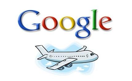 google flights atterra e decolla ma solo in nord america. Black Bedroom Furniture Sets. Home Design Ideas