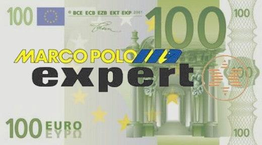 Sconto 100€ Marco Polo