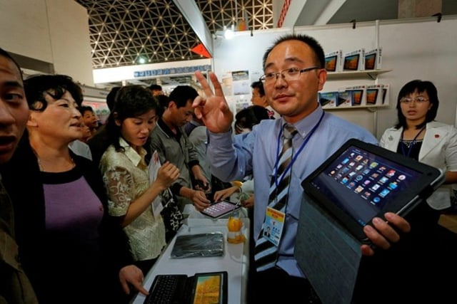 tablet corea