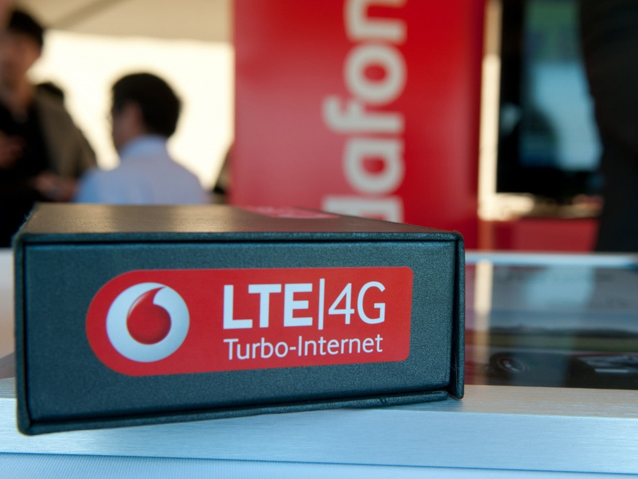 Vodafone LTE Starterpaket