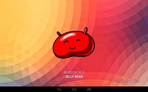 Jelly Bean 4.2: le opzioni sviluppatore saranno nascoste