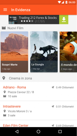 CinemApp 1