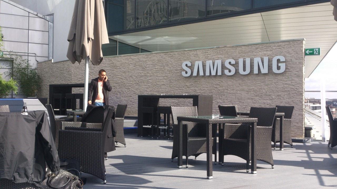 Samsung Mobile Store Francoforte