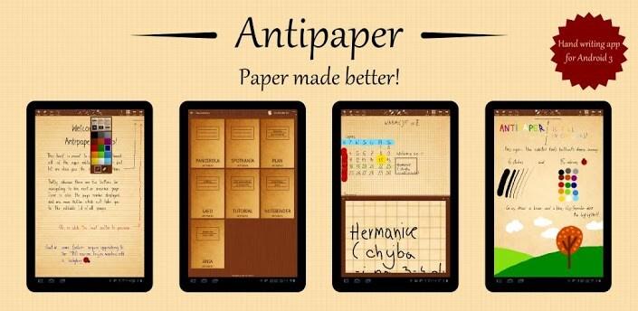 antipaper