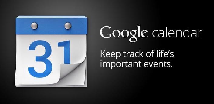 Google aggiorna anche Calendar con l'autocompletamento delle località tramite Maps e altro
