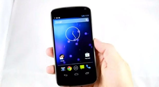 LG Nexus 4 ufficiale: 8 GB da 299$, 16 GB a 350 ...