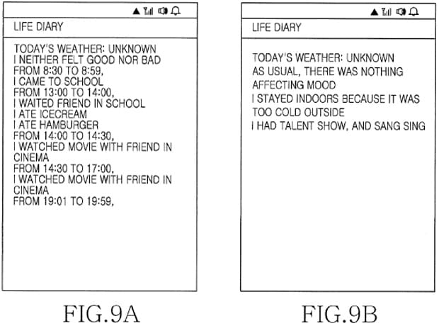 lifediary