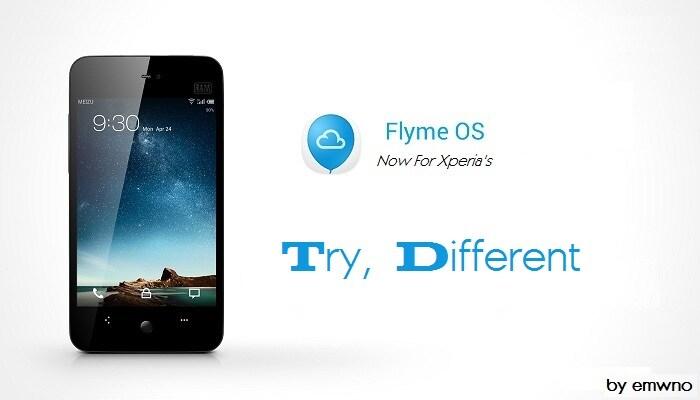 Flyme-OS