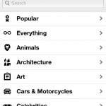 Pinterest iOS (4)
