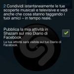 Shazam Android (2)