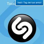 Shazam Android (3)