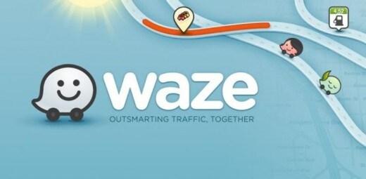 Waze Head
