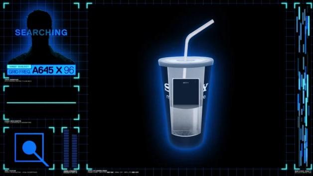 Xperia-soda-challenge