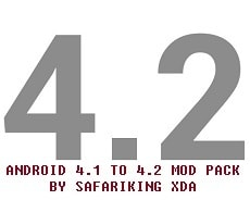 android 4.2 pack