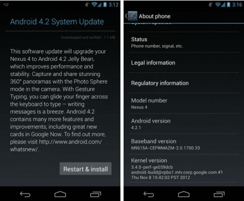 android 4,1,2