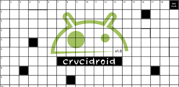crucidroid